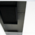 Passiver Kühlbalken KB-1 verdeckter Einbau